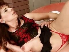 Granny Sex Compilation 38