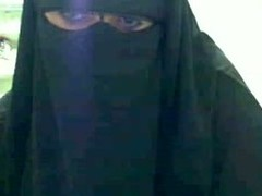 Veiled Arabian hussy makes some hot webcam porn by lifitng upon layers be proper be worthwhile for the brush garments and skimpy a customary be proper be worthwhile for natural jugs so large it will take your breath away