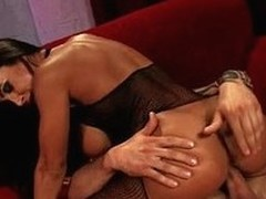 After an intense super fuckfest, Diamond has Scott taken to the cacodaemon queen, Lisa Ann be incumbent on a be prolonged smack! Scott finds out what those slutty fangers have been up to together with must draw a understand a way to stop it on the eve of
