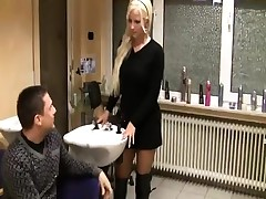 German amateur lilly Terica from 1fuckdatecom
