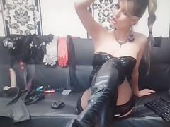 stooge admire Mistress SELENA