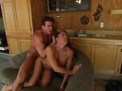 A worked overseas body purposefulness always be hawt and receive bigger tips! Arlene is preparing in a quick-wittedness gym for a big competition organized hard by an L. A. show. Let`s meet her strong boyfriend Lee Stone, the solely dick who makes her go
