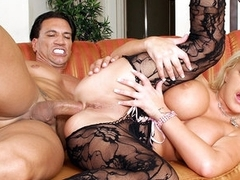 Bigtits hot milfs wazoo screwed and cummed