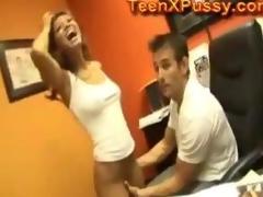 Breakin em in asian chick clip 2