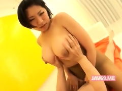 Cute Sexy Korean Girl Having Sex
