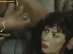 Gina Colany Bit Tit German MILF Fucked Accoutrement 2