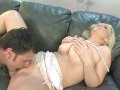 Large juicy real titties!