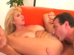 YOUNG MEAT FOR Concupiscent MATURE II — COMPLETE XXX FILM
