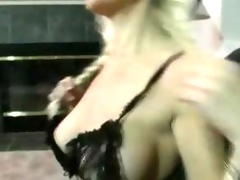 cowgirl fucks and swallows