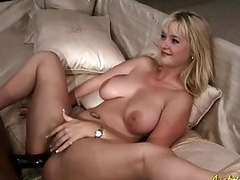 Big funereal horseshit anal with Alison Kilgore