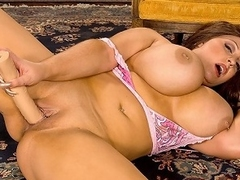 centerfold tits porn
