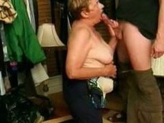 Cock Sucking Hot Grannies