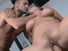 Devon Lee is having tthis chab ideal fuck this Babe always Wanted and Wanted