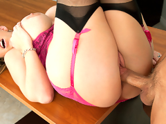 Sara Jay & Chris Johnson in My First Sex Teacher