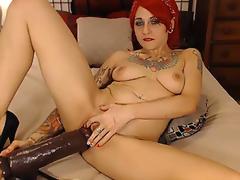 orgasm tits porn