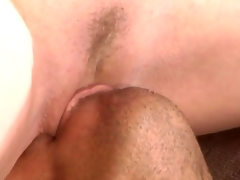 Shayla Laveaux and Sunny Lane share A dick
