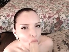Webcams 2015 - Lina Avans 5 - Blowjob Special