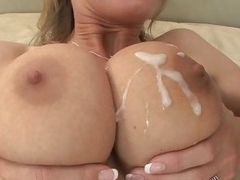 Tanya Tate wants to add some sex high-quality on her tits