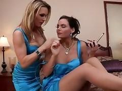 Sassy Tanya Tate Pussy Fucks Pho...