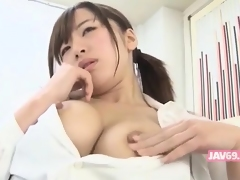 Hot Asian Slut Banging