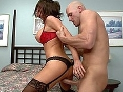 Mistress P.I. gets fucked