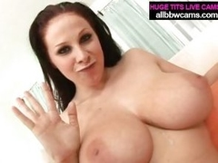 Amazing american streetwalker with wide pussy