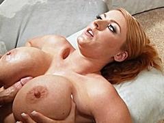 Sophie Dee spermed