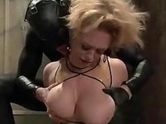 A Gimp??™s Revenge - BDSM Payback