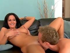 goddess tits porn