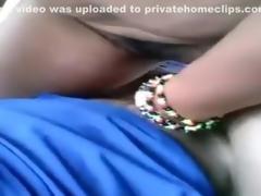 Indian Beauty Bhosri Screwed Outdoor
