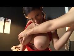 Alexis Silver - Big Boobs Anal Sluts