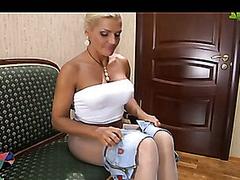tights tits porn